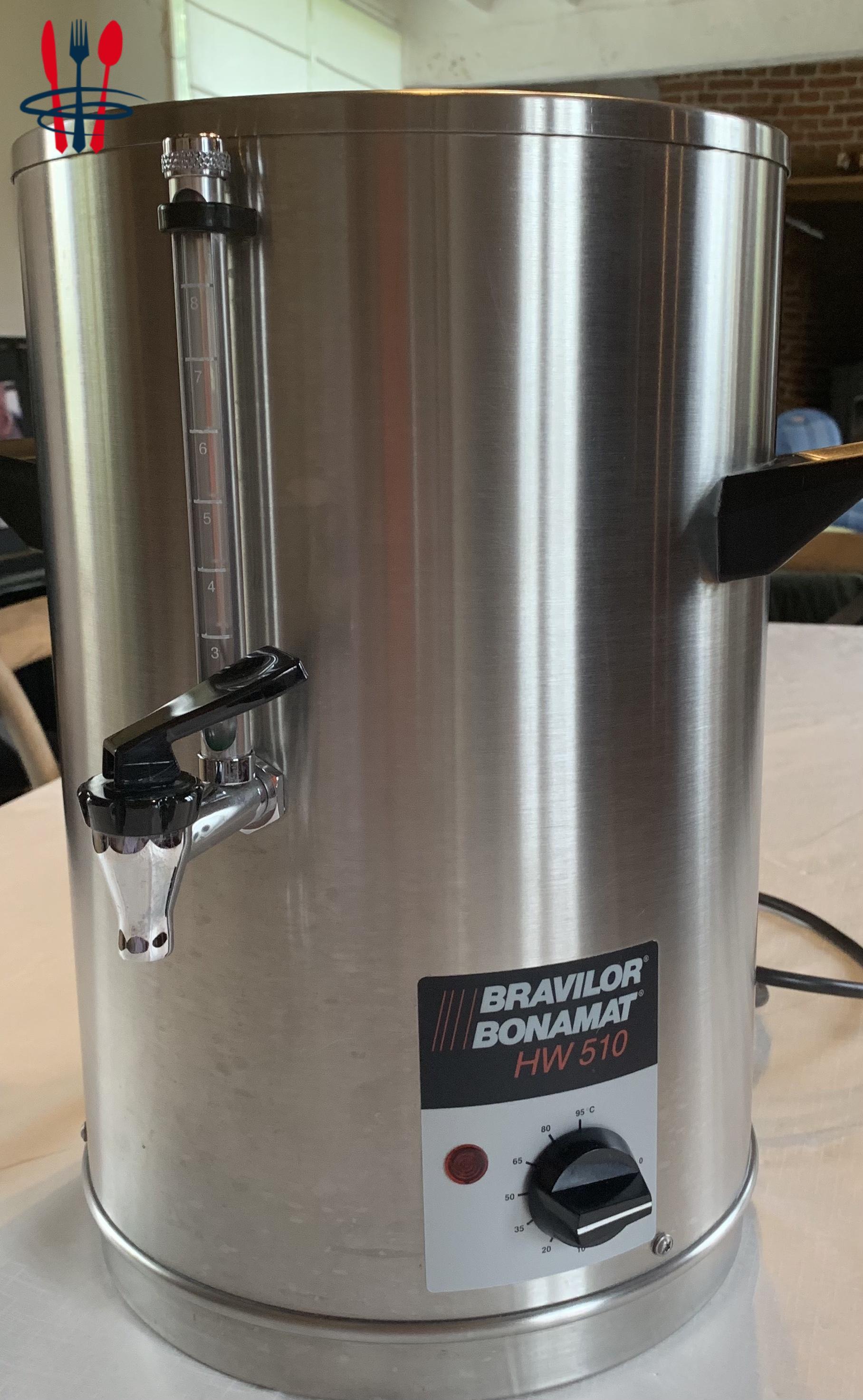 Vente Distributeur d'eau chaude