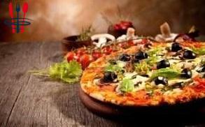 Commerce pizzeria 240 m²