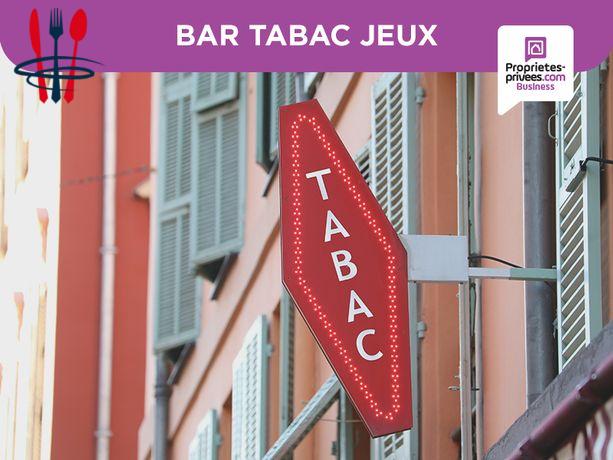Commerce restaurant, bar, tabac 150 m²