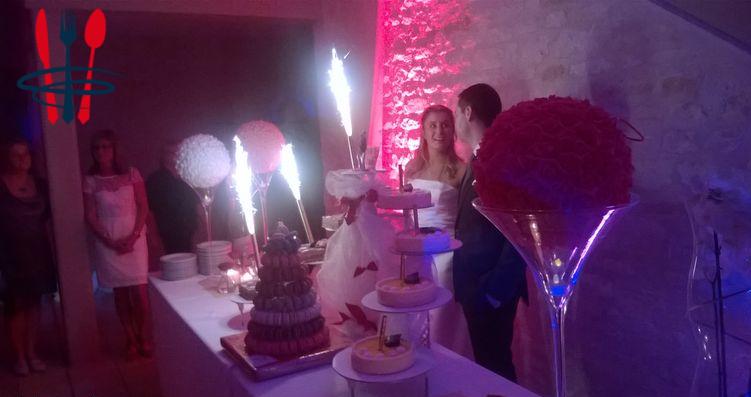 DJ animation sono mariage anniversaire retraite
