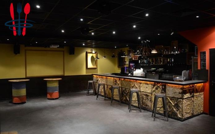 Murs et Fond de Commerce discotheque Night Club saint etienne centre