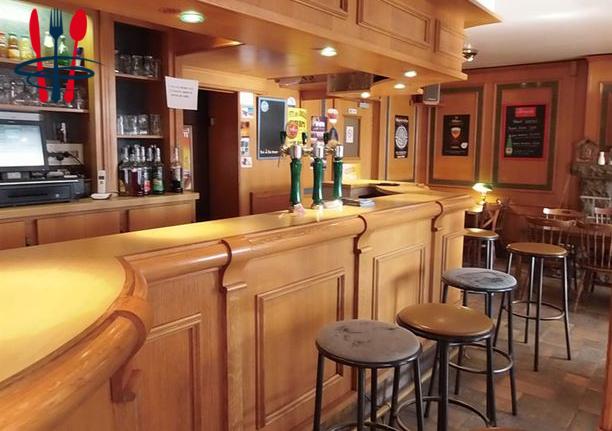 Commerce hôtel, restaurant, bar Brest