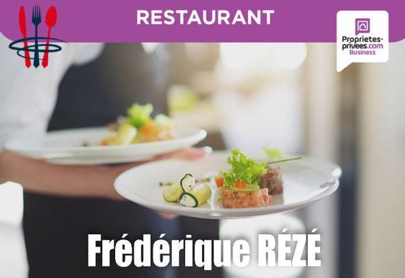 Commerce restaurant 70 m²