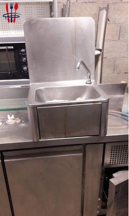 Lave main