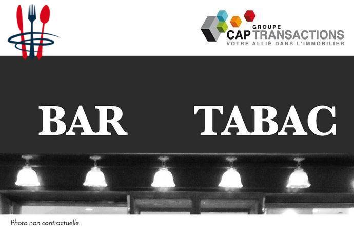 Commerce bar, tabac Rennes