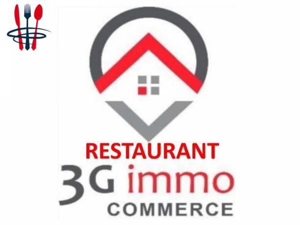 Commerce restaurant Paris 09