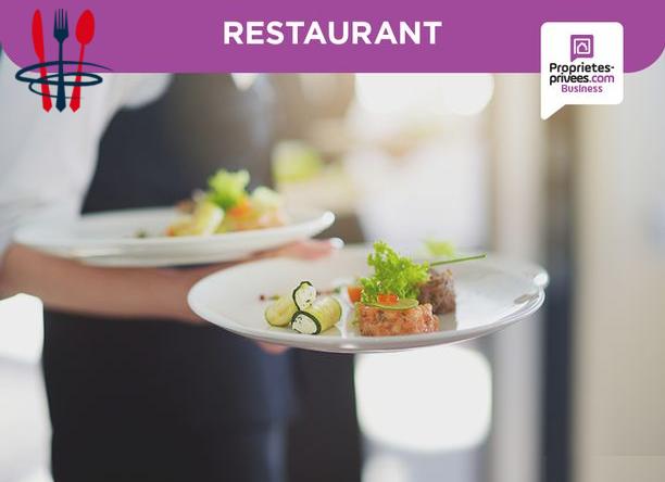 Commerce restaurant 150 m²