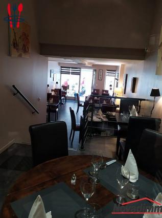 Commerce restaurant, bar 80 m²