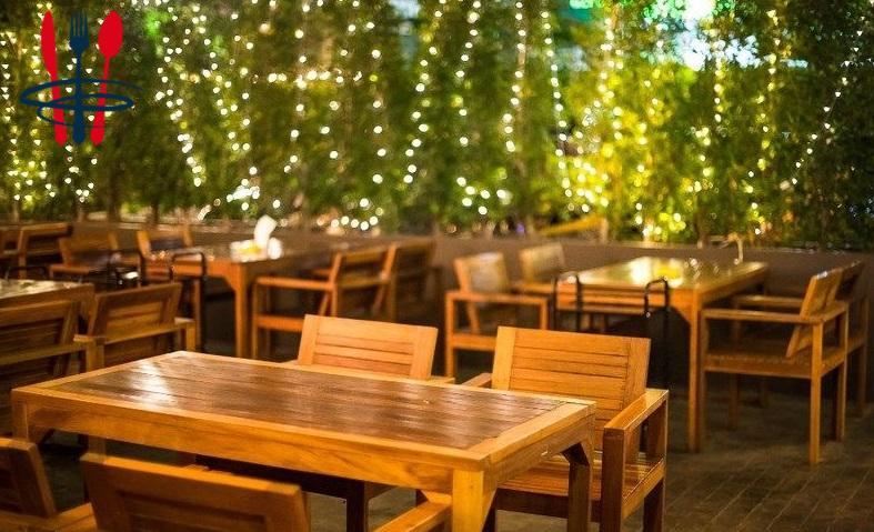 Commerce restaurant 450 m²