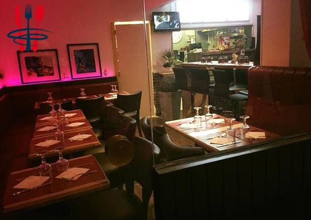 Commerce restaurant, crêperie 40 m²