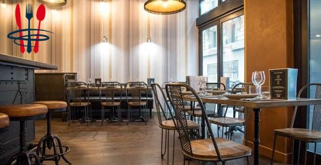 Restaurant - Bar - Brasserie Paris 6