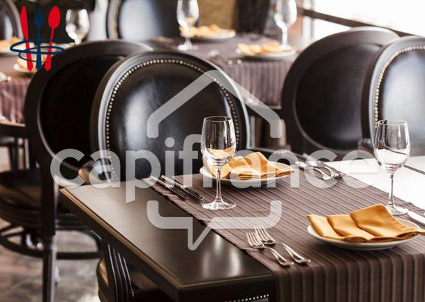 Commerce bar, restaurant 96 m²