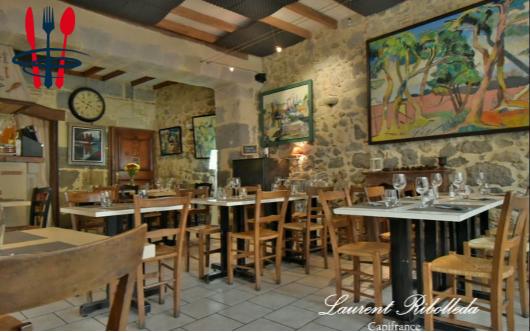 Commerce restaurant Nerac