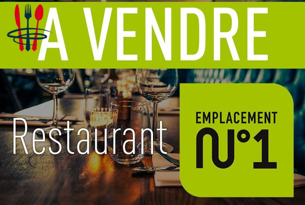 Commerce restaurant 300 m²