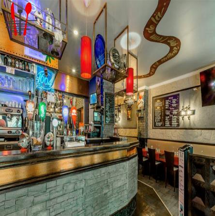 A vendre Restaurant Bar Brasserie