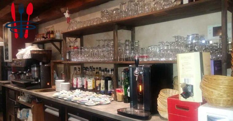 Commerce restaurant 470 m²