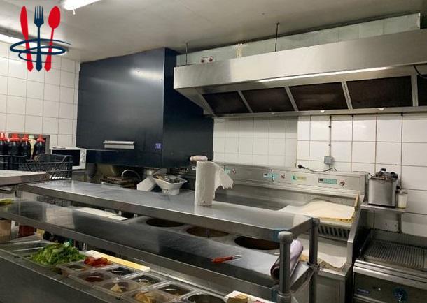 Local restaurant Reims