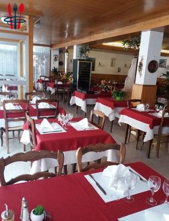 Restaurant pizzeria bar licence IV