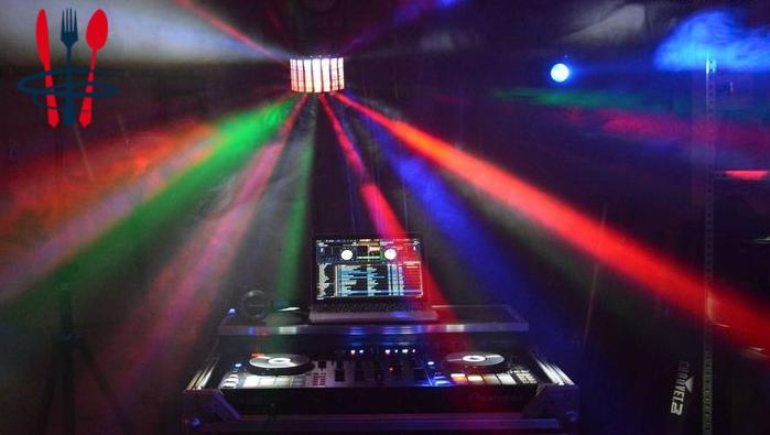 Animation de soirées DJ