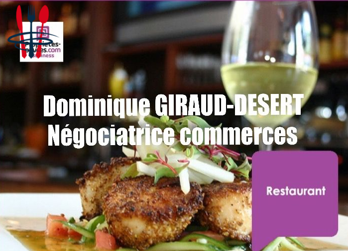 Commerce restaurant 63 m²