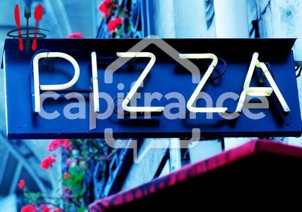 Commerce pizzeria Strasbourg