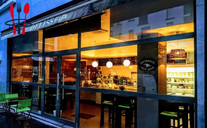Restaurant rapide à Asniere sur Seine (92)