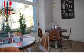 Commerce restaurant, pizzeria Sarthe