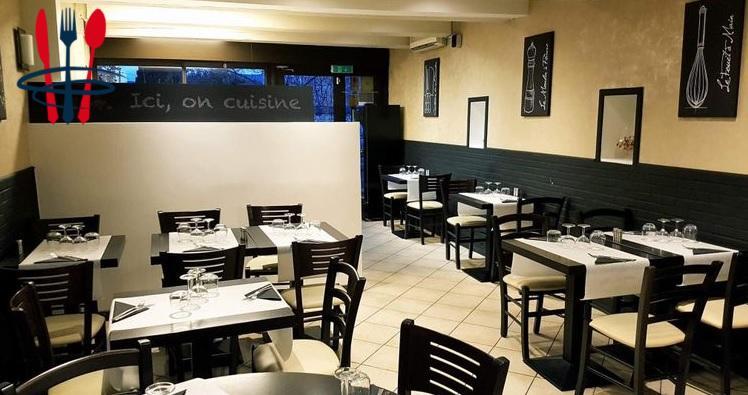 Restaurant / Pizzeria en activité