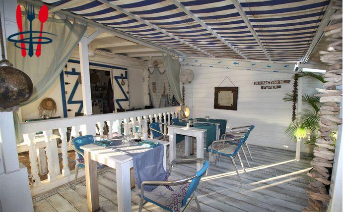 Commerce restaurant Capesterre De Marie Galante