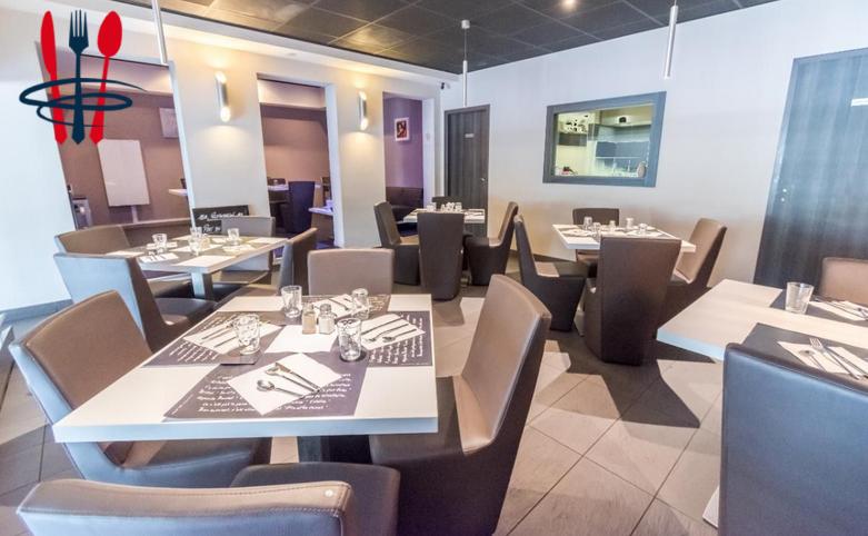Local restaurant 170 m²