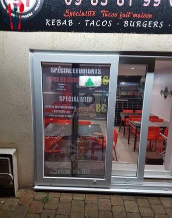 Restaurant pizzeria TACOS