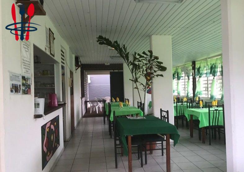 Commerce restaurant 84 m²
