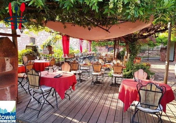 Local restaurant 120 m²