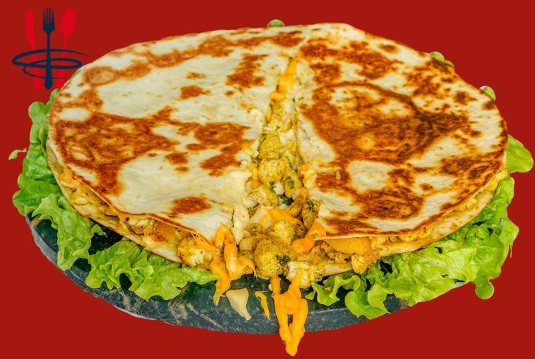 Alimentation Quesadilla
