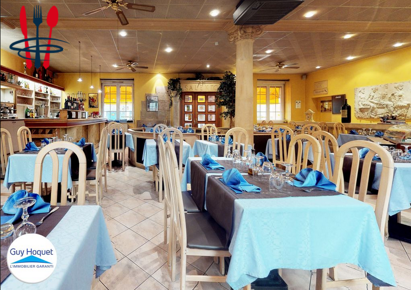 Local restaurant Mulhouse
