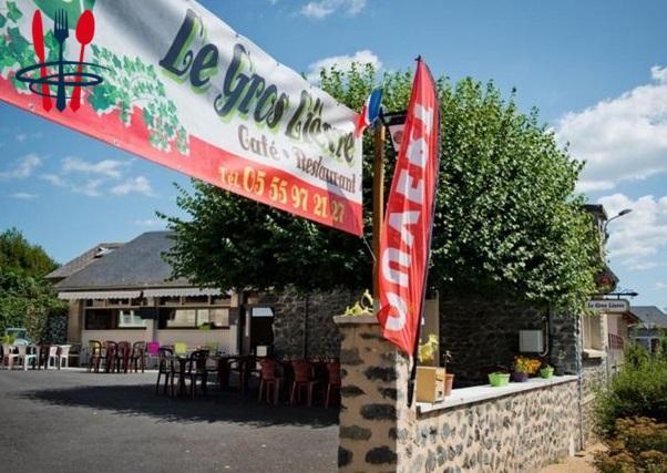 Local restaurant 150 m²