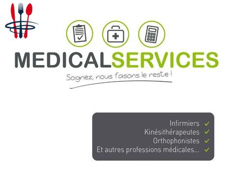 Secrétaire médicale /Gestionnaire administrative indépendante
