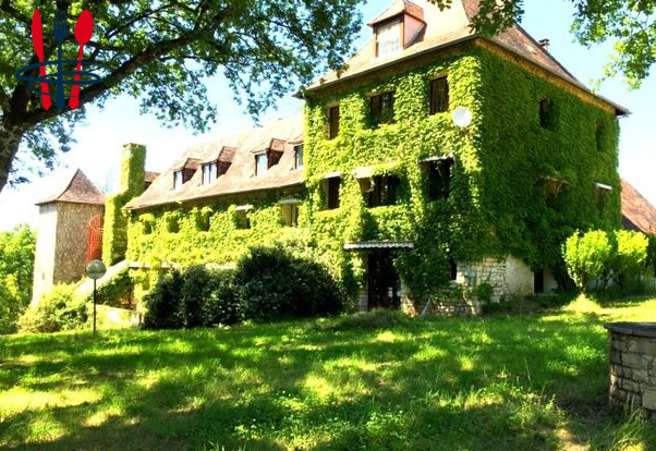 Local hôtel 1 200 m²