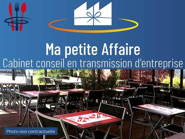 Restaurant brasserie – emplacement n°1