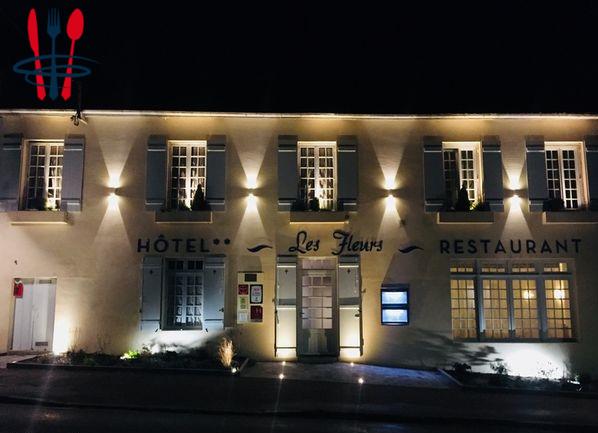 Commerce hôtel, restaurant Pontaubert