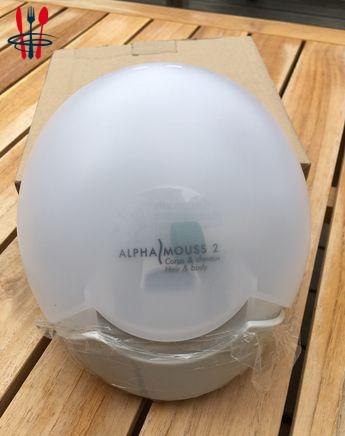 Distributeur de savon AlphaMouss 2