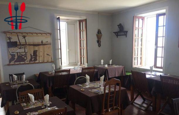 Commerce restaurant 80 m²