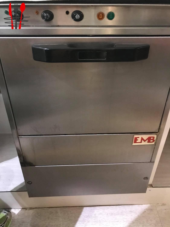 A vendre Lave-Verres professionnel EMB