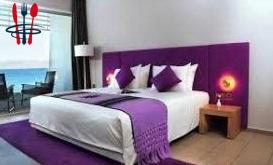 Commerce hôtel 2 000 m²