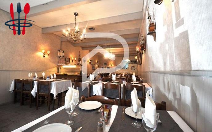 Commerce restaurant, traiteur 109 m²