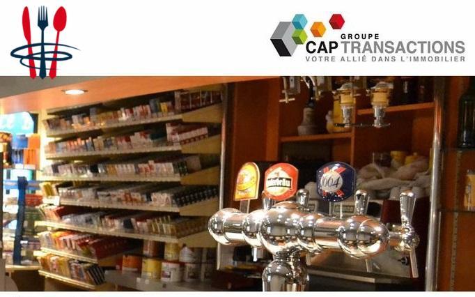 Commerce bar, tabac, FDJ Rennes