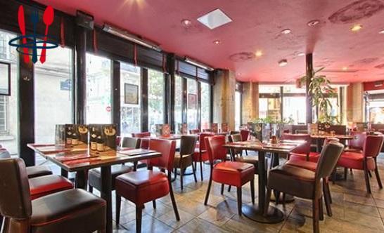 Bar-Restaurant à saisir Paris 75005