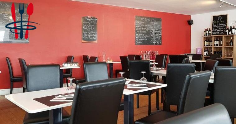 Commerce restaurant Bordeaux