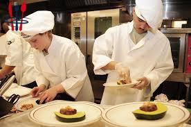 Cuisinier autonome
