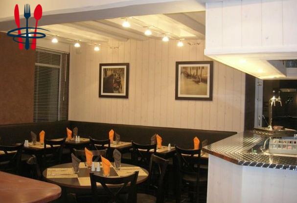 Commerce restaurant, pizzeria Blois